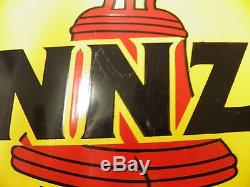 Pennzoil Oil Can Rack Display 1947 Rare Vintage Antique Very Nice Gas Petro Wow